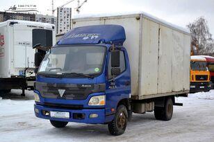 FOTON Aumark dobozos teherautó