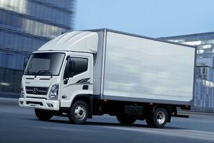 új HYUNDAI EX8 dobozos teherautó