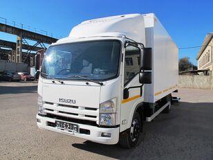 új ISUZU dobozos teherautó