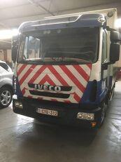 IVECO EuroCargo 90E 18 dobozos teherautó
