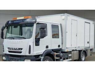 IVECO Eurocargo 120 E 25 Doka Műhelykocsi dobozos teherautó