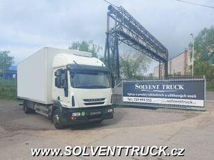 IVECO Eurocargo 150E25 dobozos teherautó