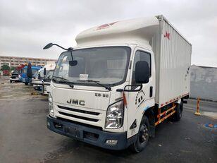 JMC dobozos teherautó