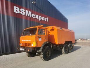 KAMAZ 4310 dobozos teherautó
