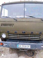 KAMAZ 53202 dobozos teherautó