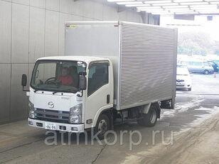 MAZDA TITAN dobozos teherautó