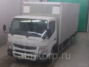 MITSUBISHI Canter dobozos teherautó