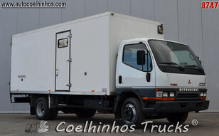 MITSUBISHI Canter FE649 dobozos teherautó