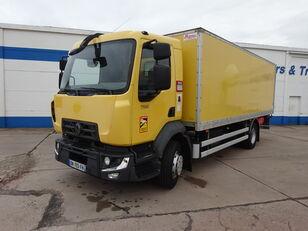 RENAULT D14-210 dobozos teherautó