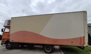SCANIA 93 P 280 dobozos teherautó