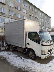 TOYOTA TOYOACE dobozos teherautó