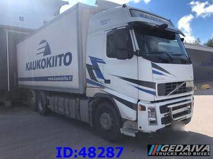 VOLVO FH13 440 - 6x2 - Manual - Euro 5 dobozos teherautó