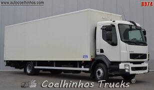 VOLVO FL 240 dobozos teherautó