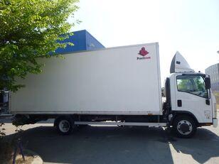 ISUZU NPR 75 dobozos teherautó