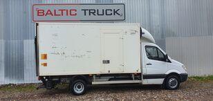MERCEDES-BENZ Sprinter 516  dobozos teherautó