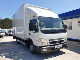Mitsubishi Fuso Canter dobozos teherautó