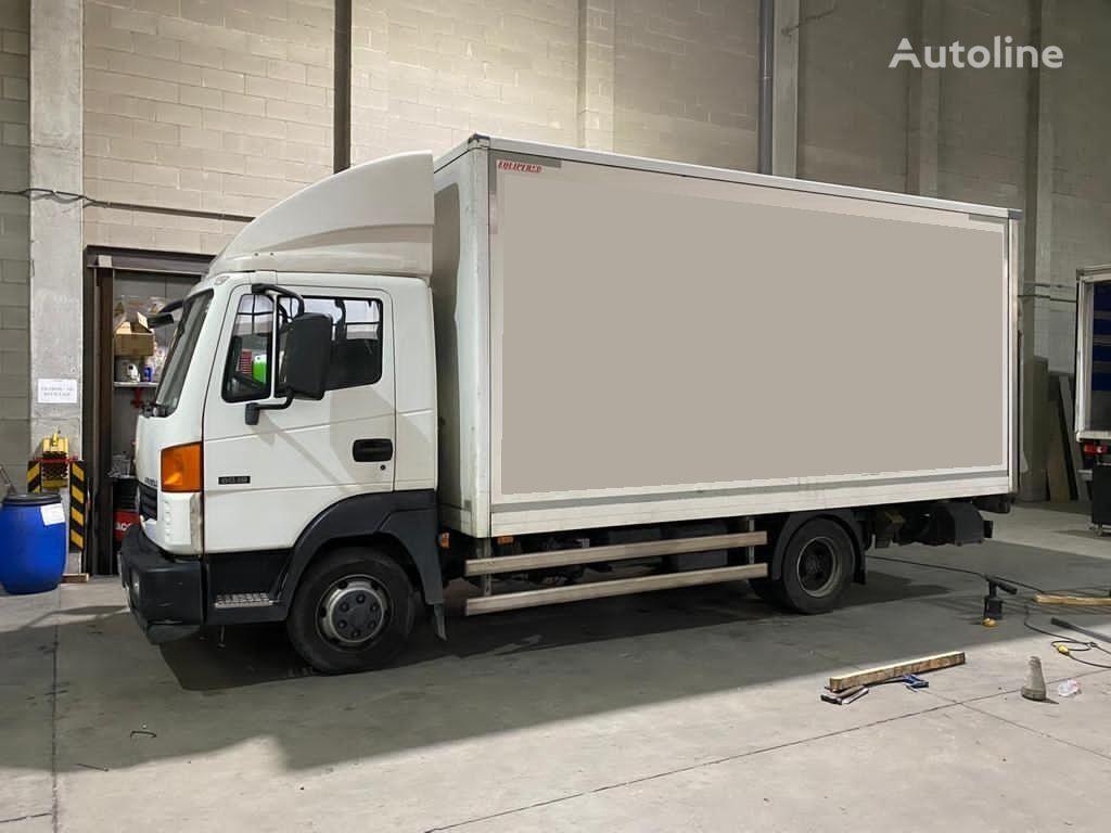 NISSAN ATLEON 180.8 dobozos teherautó