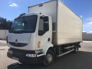 RENAULT MIDLUM 220.16 DXI dobozos teherautó