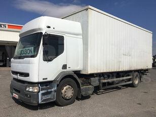 RENAULT Premium 370.18  dobozos teherautó