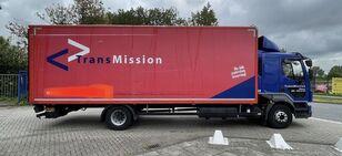 VOLVO FL 240. 16 ton. 18 Palets. dobozos teherautó