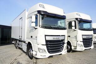 DAF XF 460 SSC, E6, 6x2 , 22 EPAL hűtős teherautó