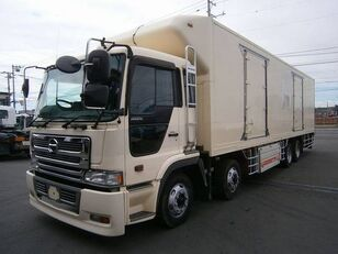 HINO Profia hűtős teherautó