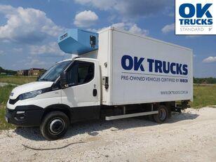 IVECO 70C21A8 hűtős teherautó
