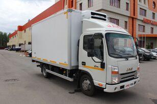 új JAC Изотермический автофургон на шасси JAC N80 hűtős teherautó