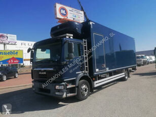 MAN 15.250 hűtős teherautó