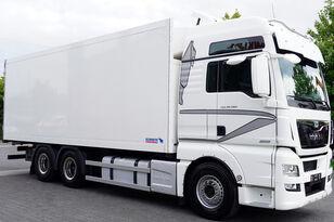 MAN Man TGX 28.560 BL 6X2 Euro 6 / SCHMITZ REFRIGERATOR 18 PAL hűtős teherautó