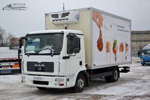 MAN TGL 10.180  hűtős teherautó