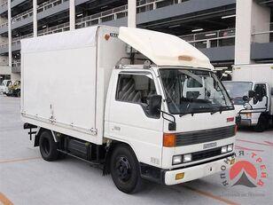 MAZDA Titan hűtős teherautó