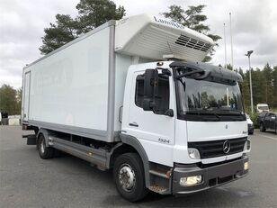 MERCEDES-BENZ Atego 1524L Lumikko hűtős teherautó