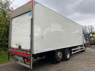 MERCEDES-BENZ Axor 2529 hűtős teherautó