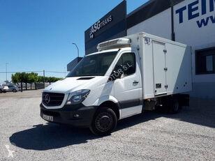 MERCEDES-BENZ Sprinter hűtős teherautó