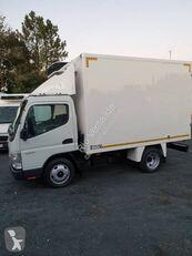 Mitsubishi Fuso Canter hűtős teherautó