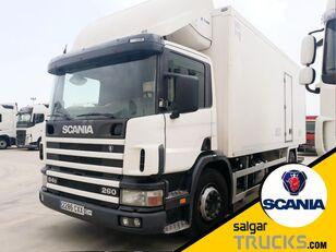 SCANIA P94.260 hűtős teherautó