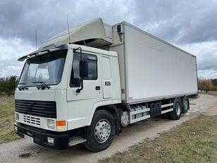 VOLVO FL10 6x2 360hp hűtős teherautó
