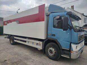 VOLVO FM 12  340   hűtős teherautó