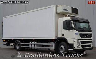 VOLVO FM 330 // Euro 5 hűtős teherautó