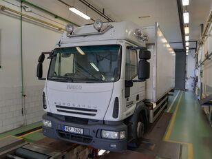IVECO ML160E28 hűtős teherautó