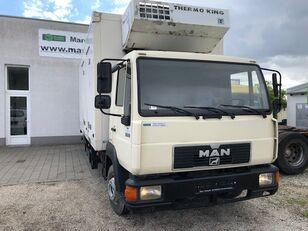 MAN 10.163 hűtős teherautó