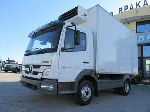 MERCEDES-BENZ 1018 ATEGO '01 hűtős teherautó