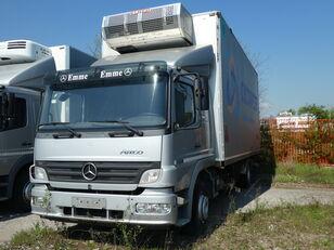 MERCEDES-BENZ ATEGO 1524 L hűtős teherautó
