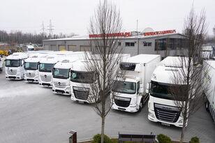 MERCEDES-BENZ Actros 2542 , 2543 , 2545 , 18-22 EPAL , 20 Refrigerator trucks  hűtős teherautó
