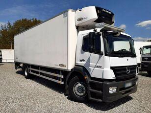 MERCEDES-BENZ  Axor 1829  Hűtős+HF hűtős teherautó