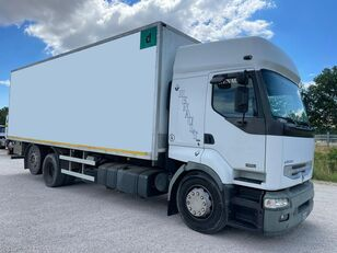 RENAULT PREMIUM 420 frigo Thermoking hűtős teherautó