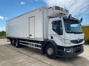 RENAULT Premium 370DXi 2 Thermo king Fridge hűtős teherautó