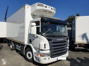 SCANIA P hűtős teherautó