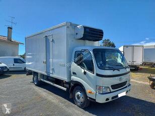 TOYOTA Dyna hűtős teherautó